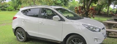 Costa Rica Auto Rundreise