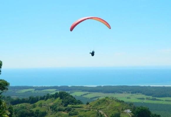 Costa Rica von oben erleben?