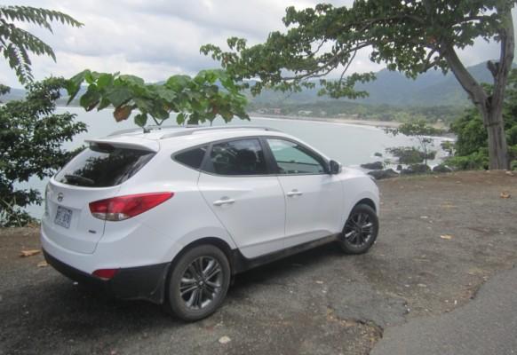 Auto Costa Rica