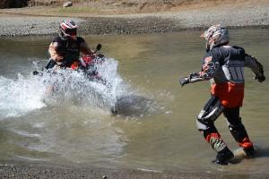 Reisebericht Motorradtour