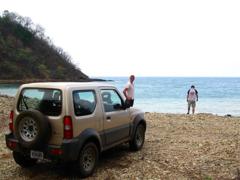 Autorundreisen in Costa Rica