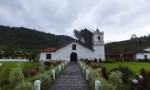 Kirche Orosi Costa Rica