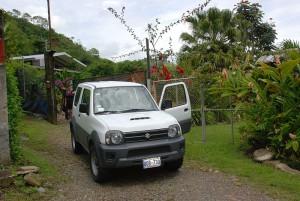 Reisebericht Auto