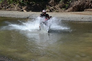Offroad Tour