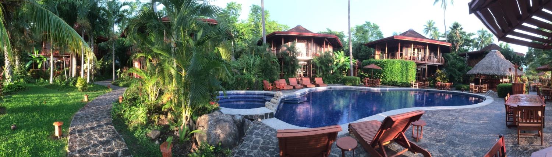 Touren Hotel Costa Rica