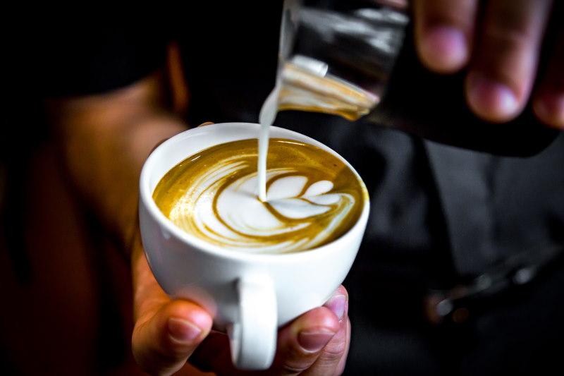 Kaffeespezialität