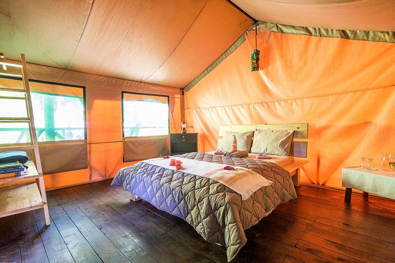 Tami Lodge Zelt