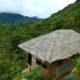 Tami Lodge Ausblick