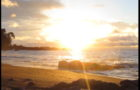 Sonnenuntergang_z